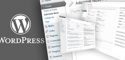 O WordPress 3.3.1